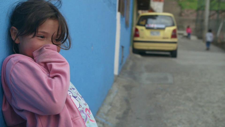 Les frontières invisibles de l'enfance