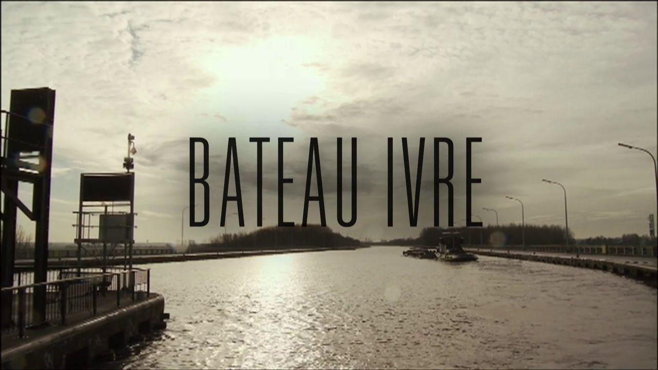 Bateau Ivre / Teaser