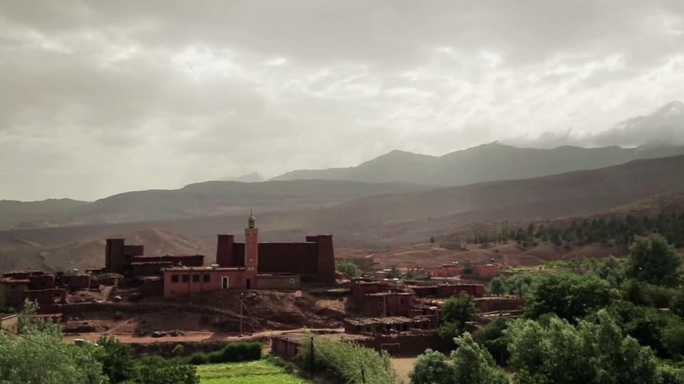 Return to Morocco