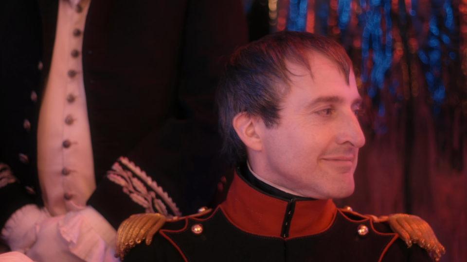 Being Napoleon